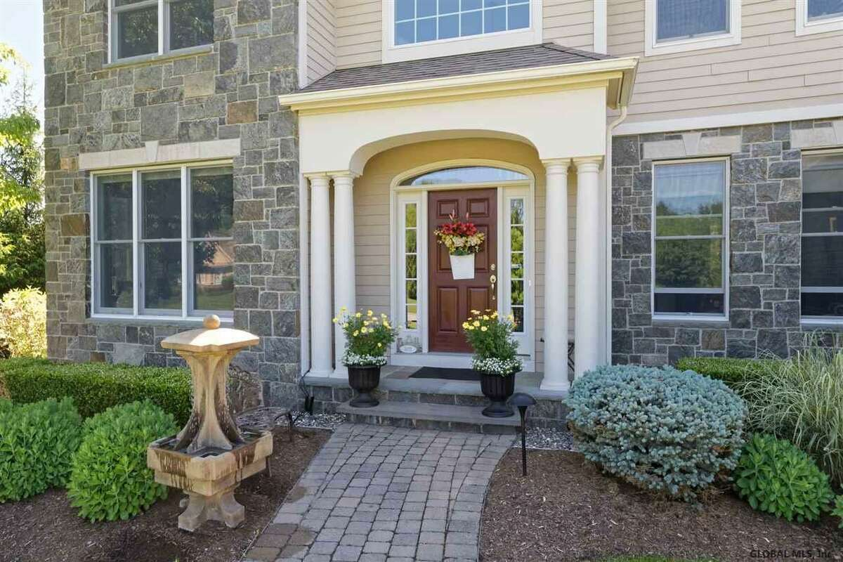 $749,800. 25 Windsor Court, Guilderland, 12159. Open Sunday, Aug. 18, 12 p.m. to 3 p.m. View listing