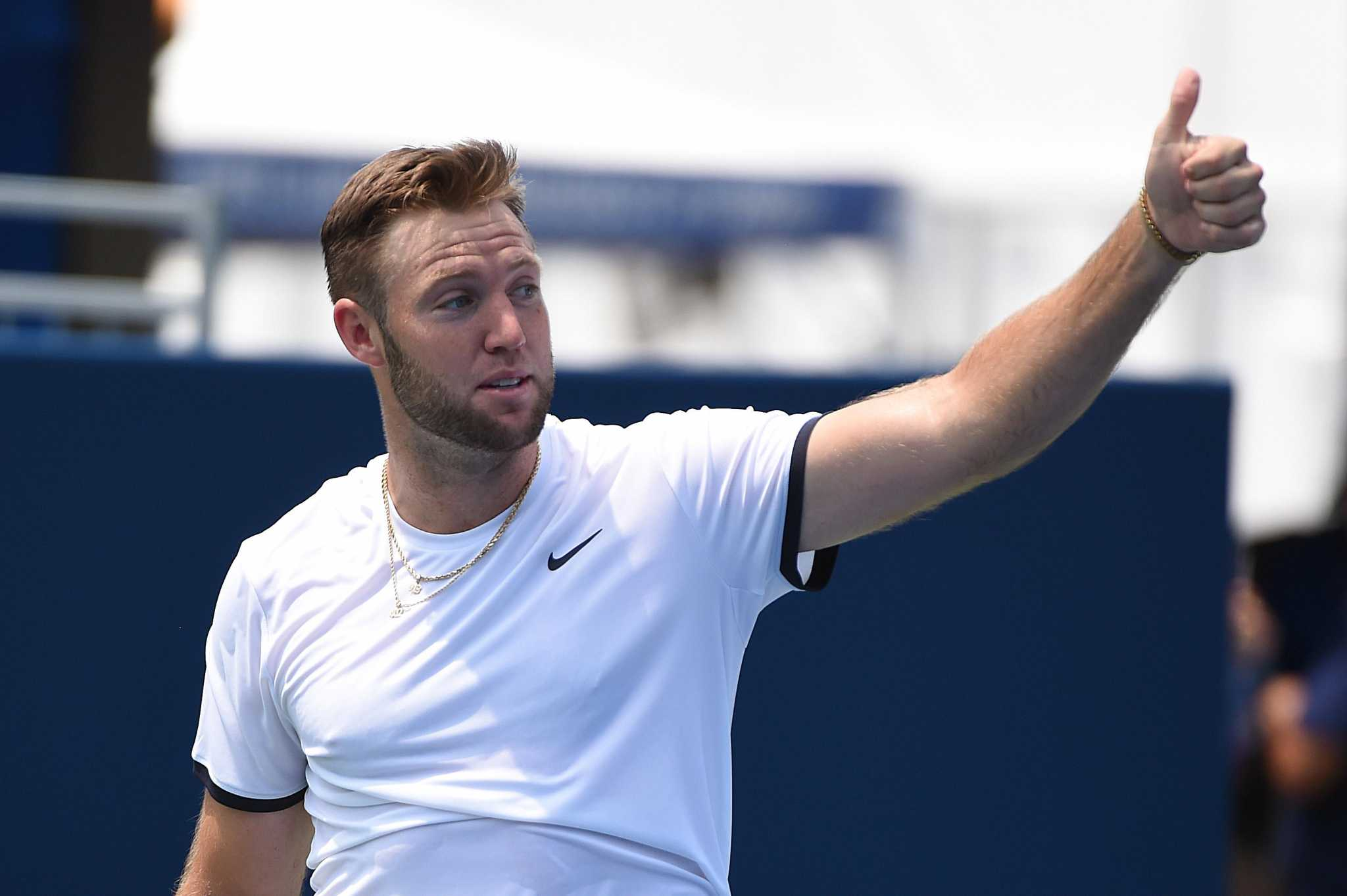 Field released for New Haven tennis event