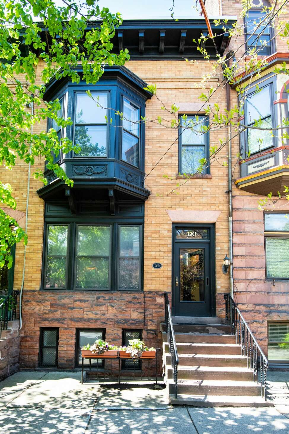 House of the Week: 170 Chestnut St., Albany | Realtor: Alexander Monticello of Monticello Real Estate | Discuss: Talk about this house