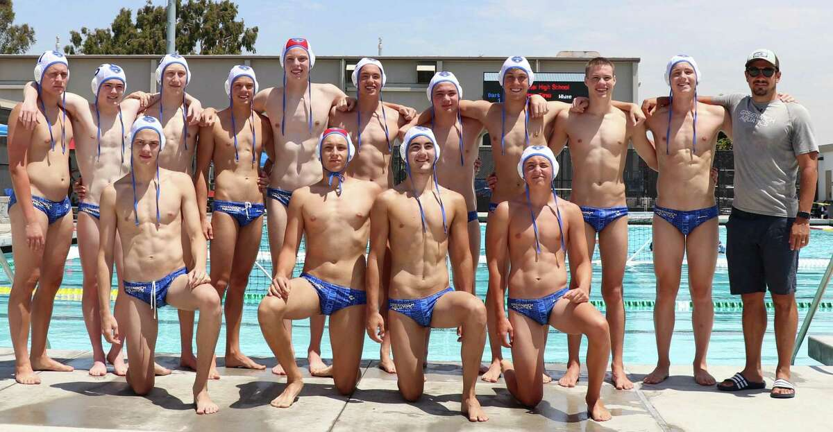 Greenwich Aquatics represented by 12 teams at USA Water
