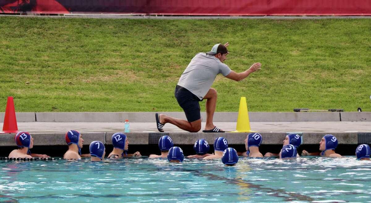 YMCA of Greenwich Marlins Swim Team Has Strong Season