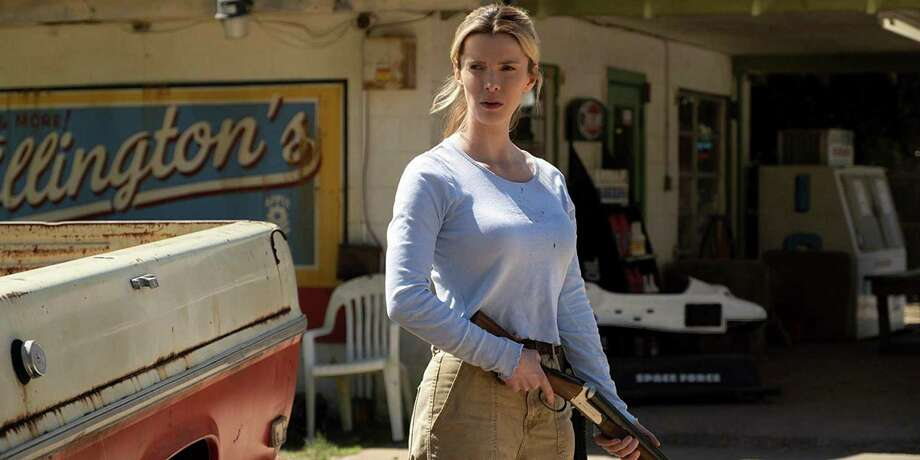 """""""The Hunt"""" was canceled after a political outcry over gun violence and red-state, blue-state tensions. (Universal Pictures/TNS) Photo: Universal Pictures, HO / TNS / IMDb"""