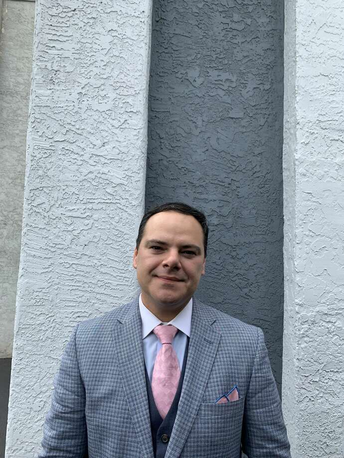 J. Daniel Corrales wants to represent the residents in west Midland and has filed to be on the Nov. 5 ballot. Corrales joins Kimberly Crisp and Lori Blong as candidates for the District 4 seat. Current representative J. Ross Lacy said he will not seek re-election. Photo: Courtesy Photo