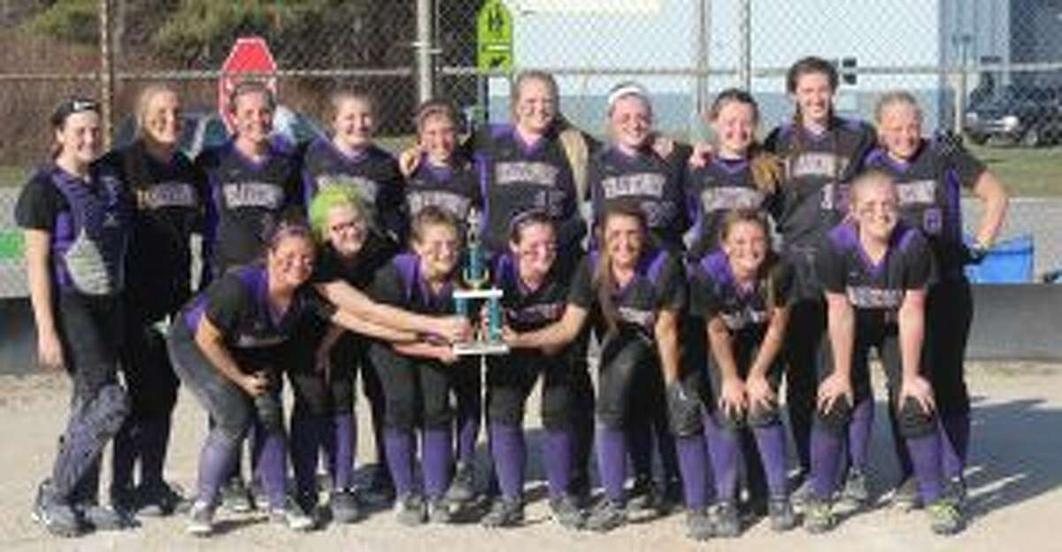 STARTING STRONG: The Panthers open their year with a victory in the Frankfort Invitational.