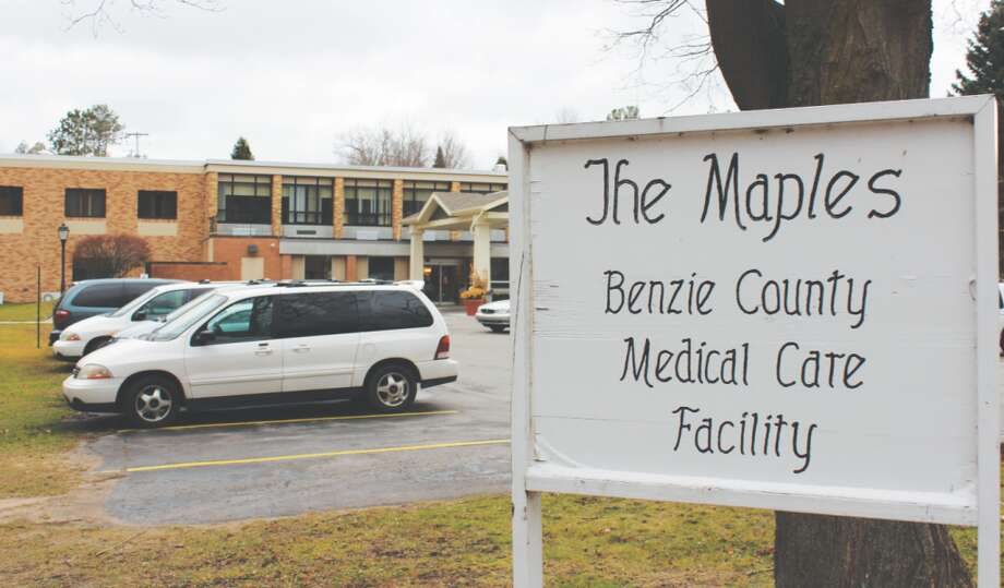 Troubled times: The Maples Medical Care Facility told county commissioners in meetings last year that it was experiencing difficulty meeting payroll, and had to eliminate multiple positions to help control costs. Figures released by the Maples shows the facility has been running in the red for 10 months out of the past 12, and predictions for the financial future show a continued decrease in funding through Medicaid, as well as a decrease in occupied beds.