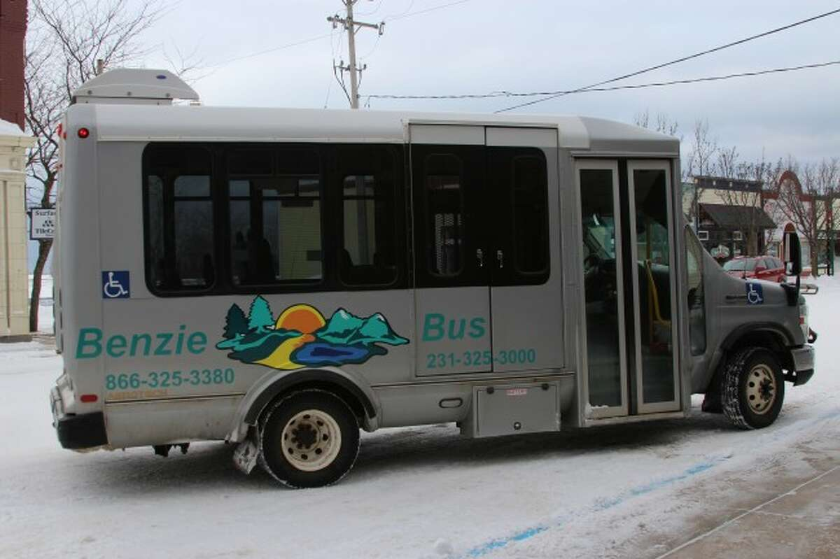 APPOINTMENTS: The Benzie County Board of Commissioners will appoint several members to the Benzie Transportation Authority.