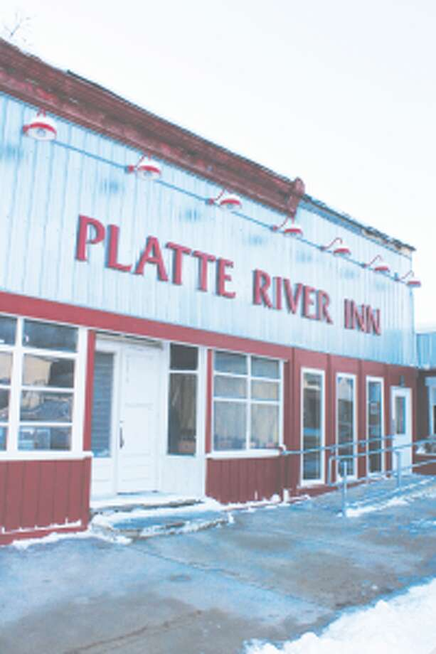 Reopening Soon: The iconic Platte River Inn will soon reopen under the management of John and Susan LeReopening Soon:The iconic Platte River Inn will soon reopen under the management of John and Susan Leone, filling the void left in Honor along the US-31 when the restaurant closed several years ago. one, filling the void left in Honor along the US-31 when the restaurant closed several years ago.