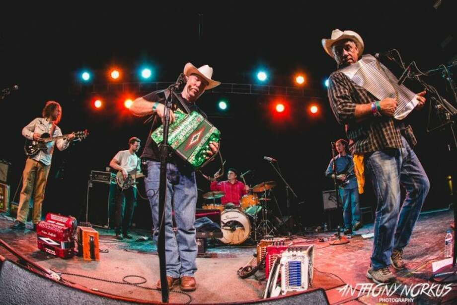 K.Jones & the Benzie Playboys will play during Grow Benzie's Bayou on the Bay: Blues & Zydeco Picnic in the Park from 1-11 p.m. on Aug. 29 in Open Space Park.