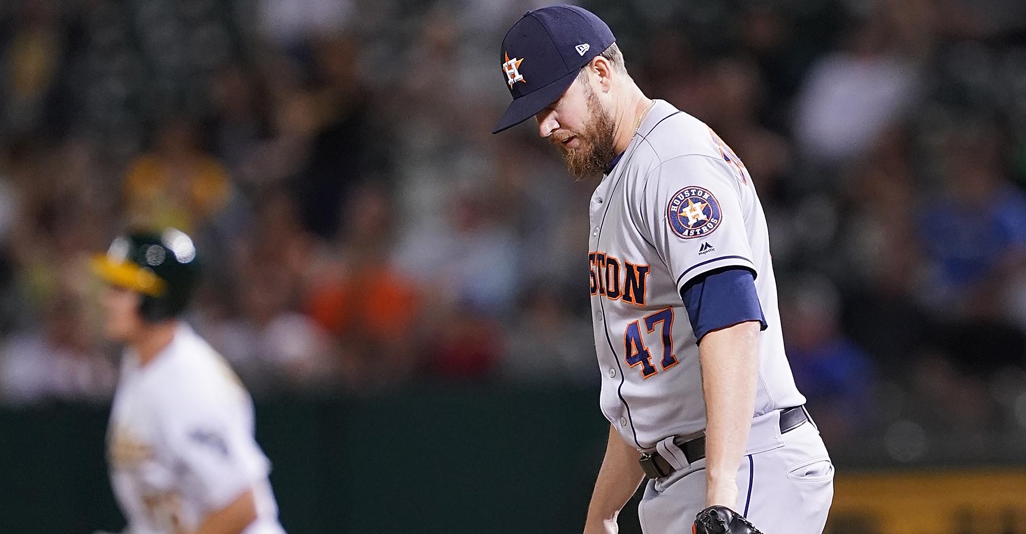 Astros insider: Home run derby in Oakland