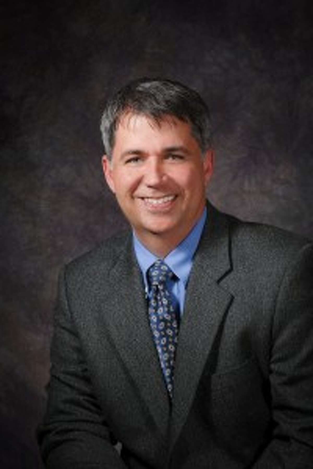 David A. Thompson