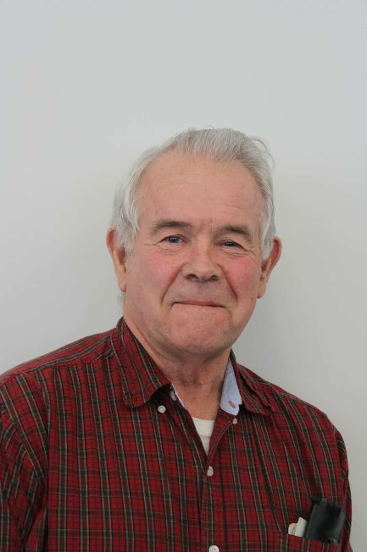 Roger Griner
