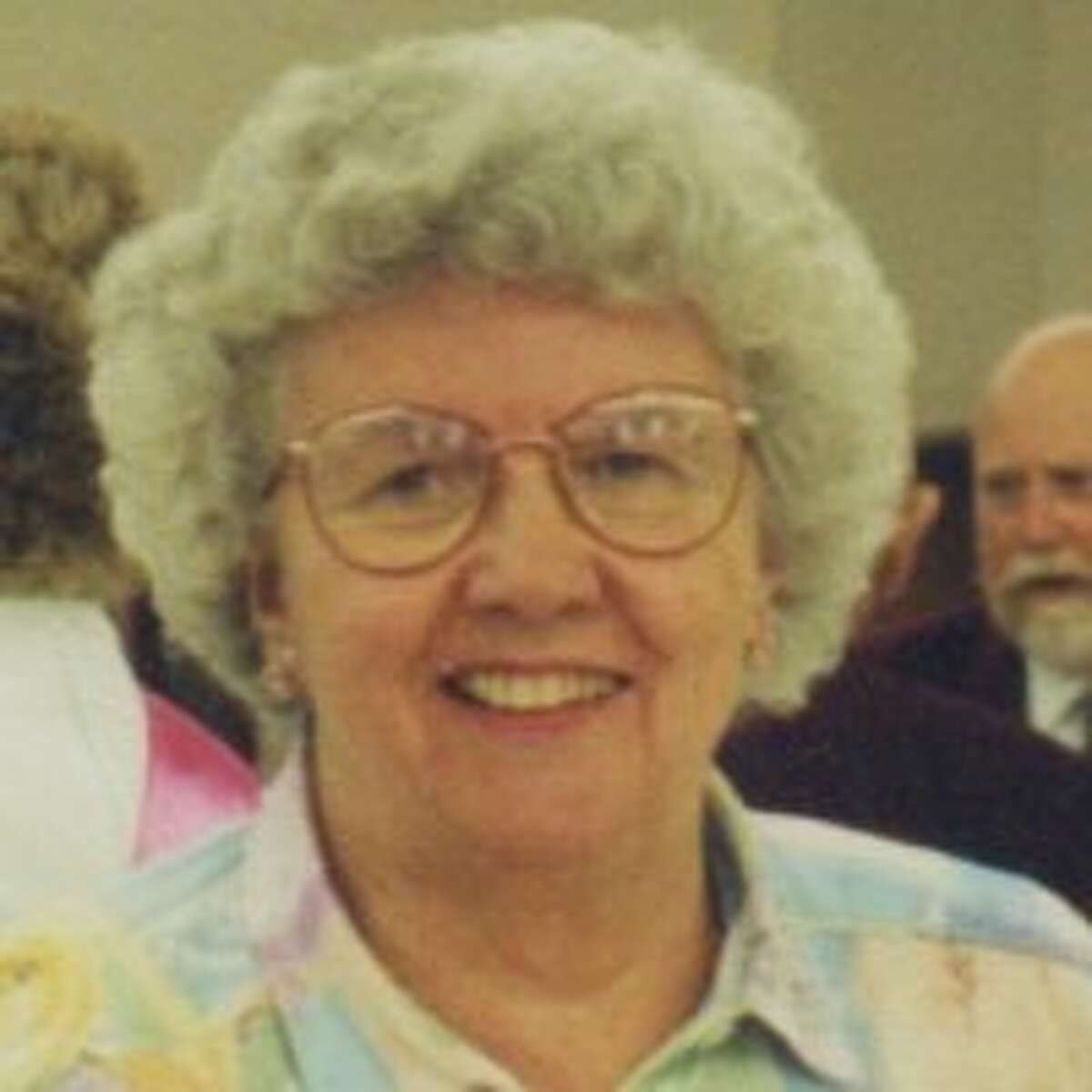 Emmaline Christena Drobena