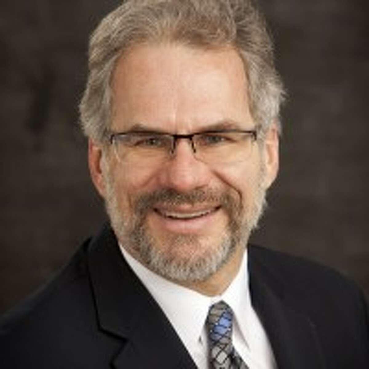 Peter Shireman