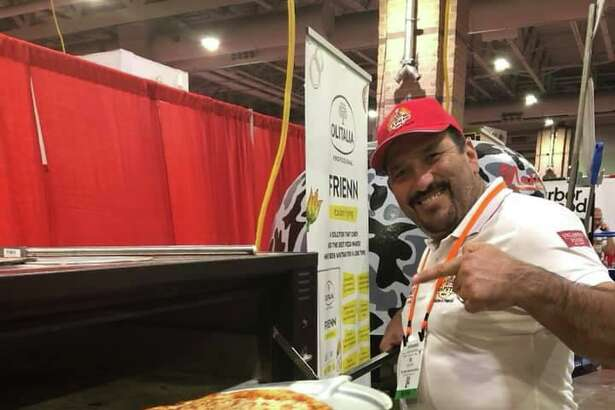 In November 2018 RC Gallegos was offered a spot on the US Pizza Team (USPT). Along with 18 other competitors competing in 55 categories, the USPT traveled to Parma, Italy, to compete in the 28th edition of the World Pizza Championship April 9-11. Only 2 members of the elite US Team are from Texas and RC Gallegos, RC'S NYC Pizza & Pasta, is the only representative from the Greater Houston area.
