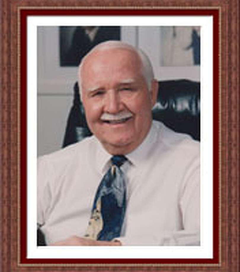 William 'Bill' Mitchell