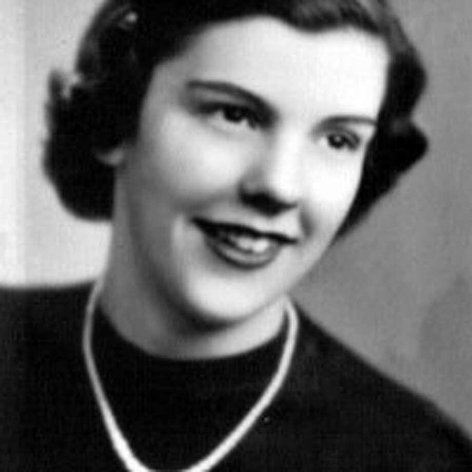Christine Carolyn Baker