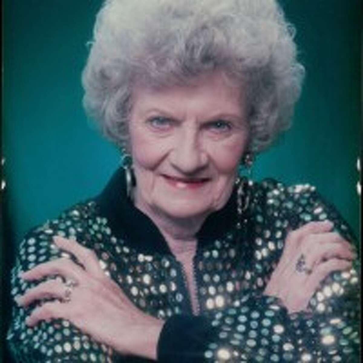 Patricia Irene Bischoff