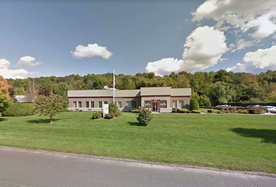 115 Commerce Drive in Brookfield, Conn. Photo: Google Maps / Google