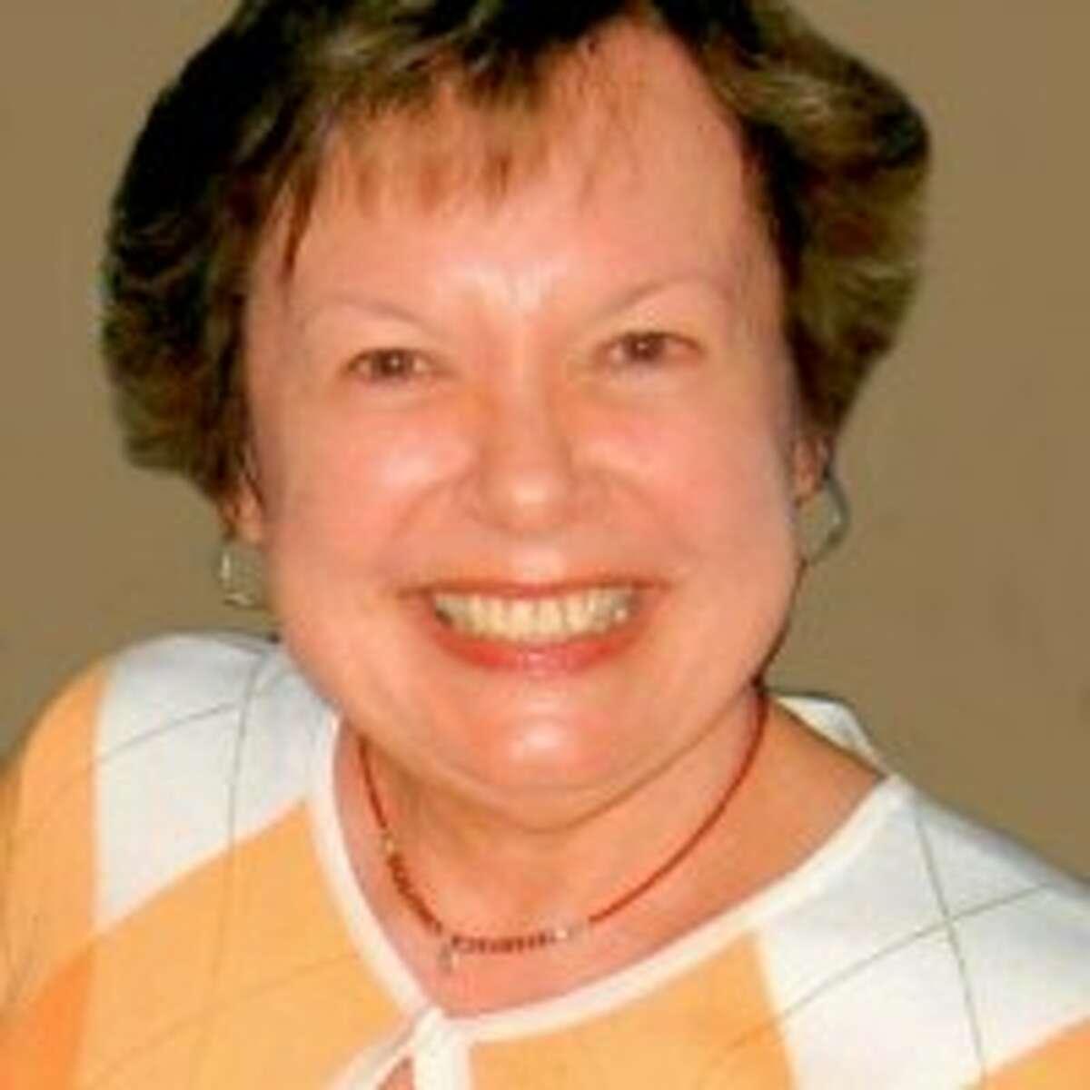 Candace Ann Wittman