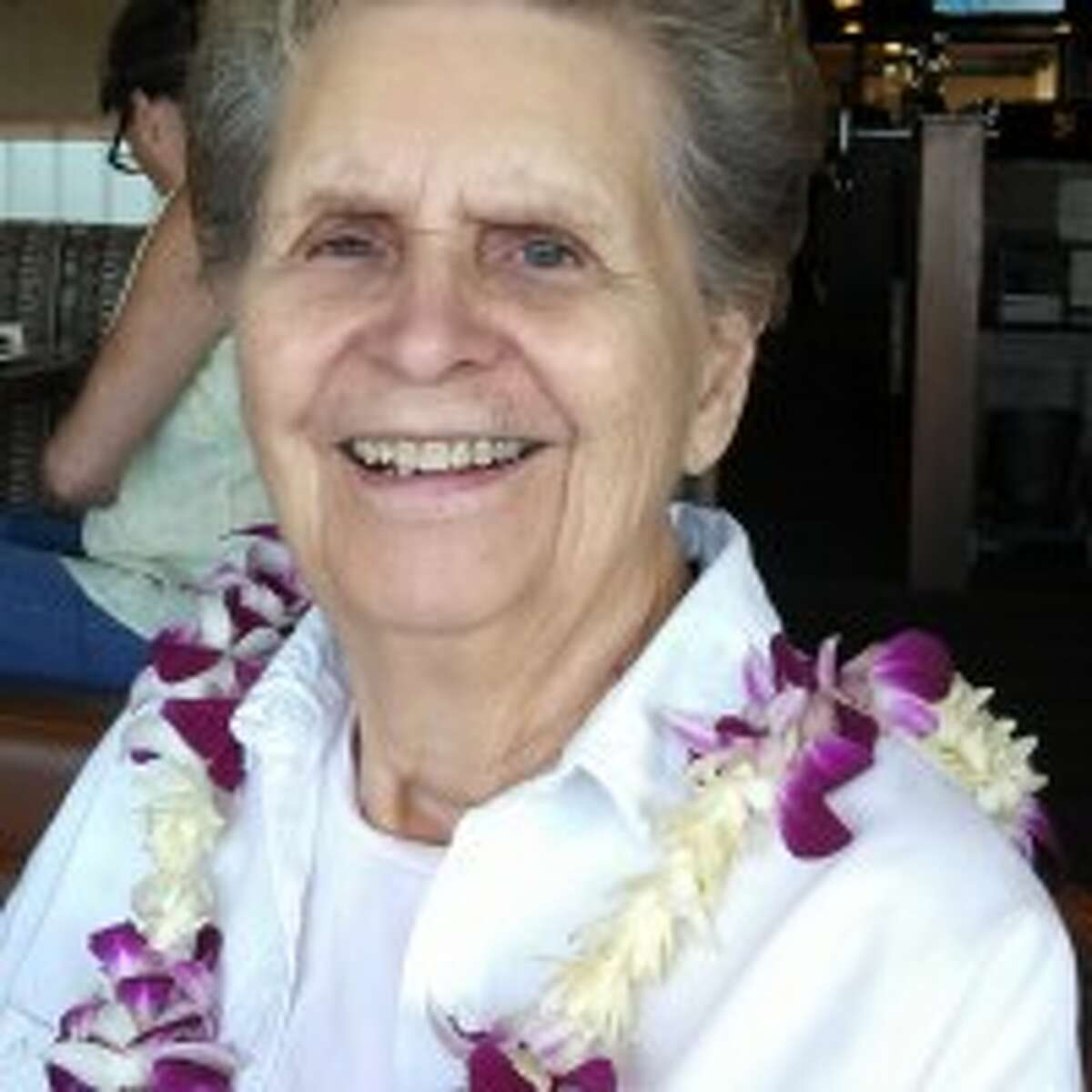 Shirley Mae Kebler