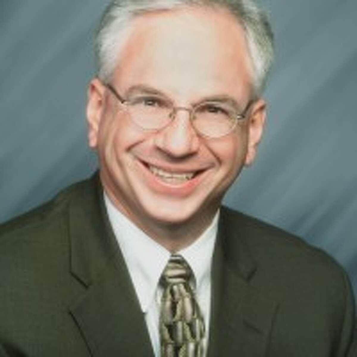 Ron Jarosz