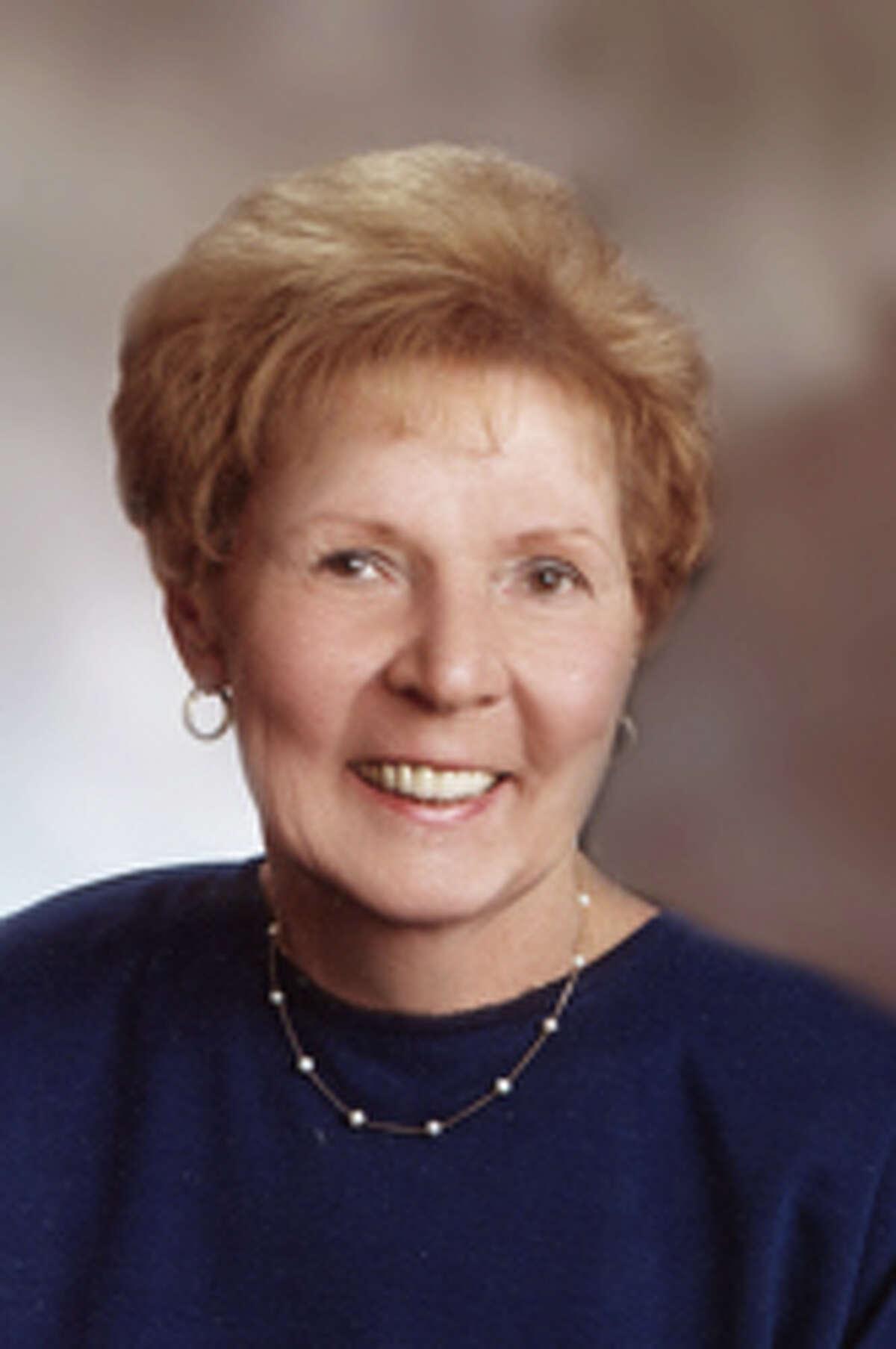 Bonnie Jean Frost