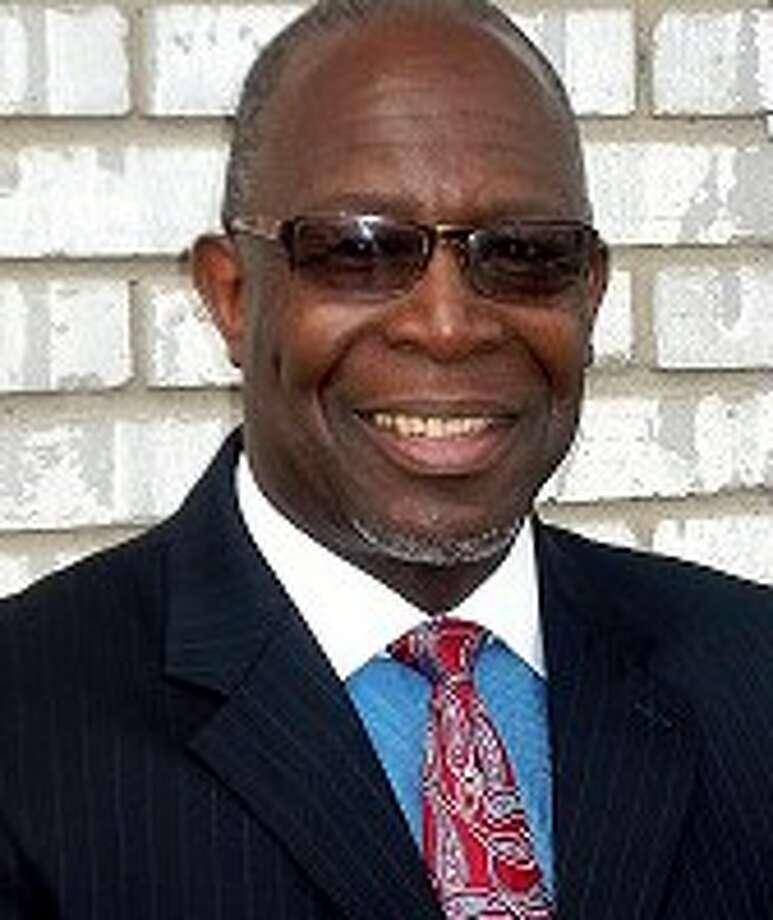The Rev. Eugene James