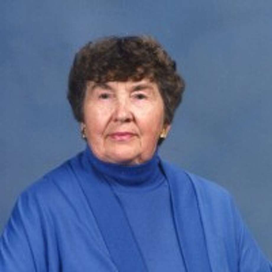 Margaret L. Waters