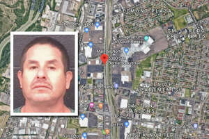 A man featured in the Laredo Crime Stoppers Most Wanted of the Week has been arrested, according to Laredo police.