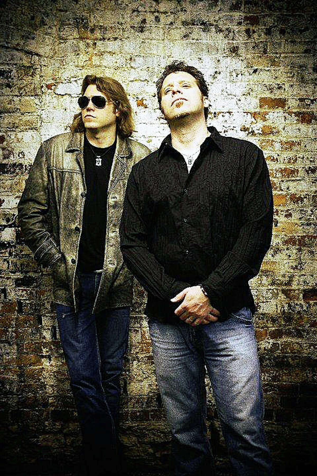 HEADLINERS: The Bihlman Brothers will be at the Honor Coho Festival this Saturday.
