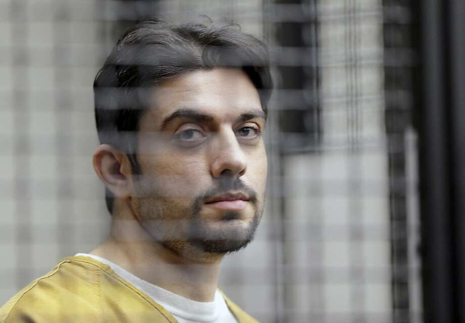 California man convicted in torture of pot dispensary owner