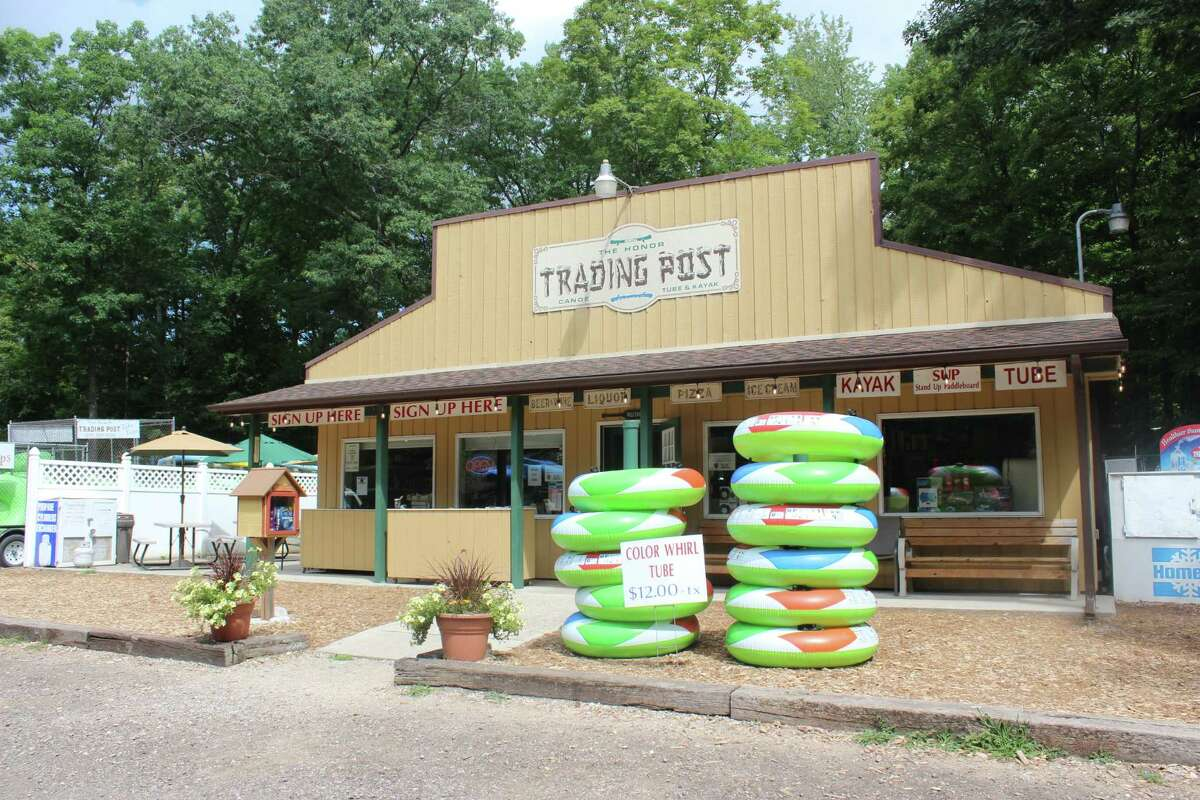 Honor Trading Post is your one-stop shop for everything you might need for a day on the river. (Photo/Robert Myers)