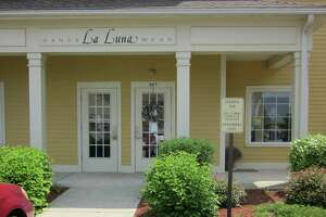 La Luna Dancewear at 33 Bullet Hill Road in Southbury, Conn.