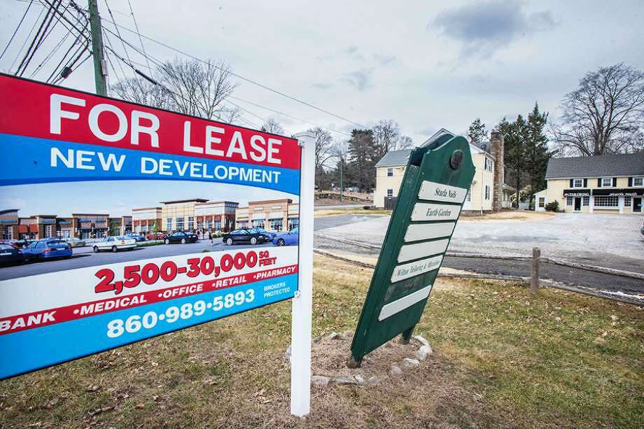 A letter writer is concerned the development planned for 200 Danbury Road will not comply with Wilton's wetland regulations. Photo: Bryan Haeffele / Hearst Connecticut Media / Wilton Bulletin