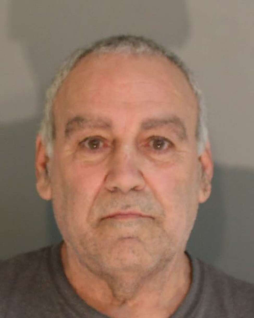 Charles E. Romano (Photo courtesy of the State Police)