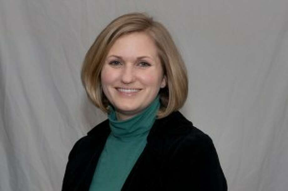 Betsy Reed, Quality Assurance and Public Relations Coordinator for West Michigan Community Mental Health.