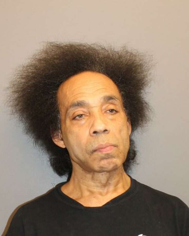 "Jose ""Calasanz"" Martinez, 66, of Norwalk, turned himself in on an active warrant charging him with fourth-degree sexual assault on Friday, police said. Photo: Contributed Photo / Norwalk Police Department"