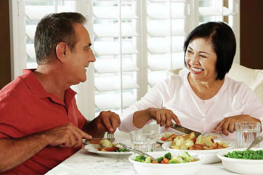 Eating healthy has become especially important, as many have continued to learn the facts about how what is on their plates affects health, moods, energy levels and how they feel.