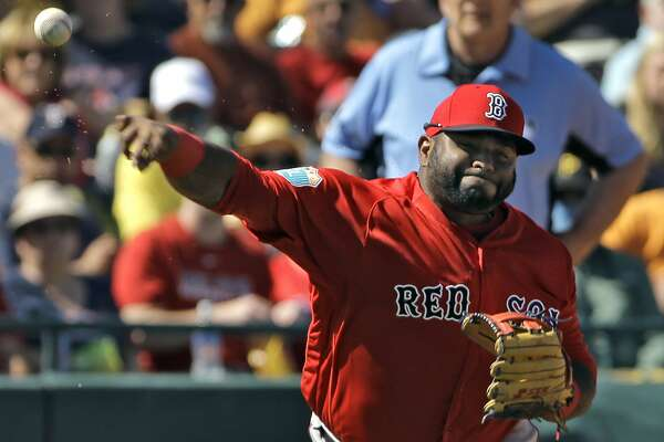 Giants' Pablo Sandoval plays high-stakes game with Boston money