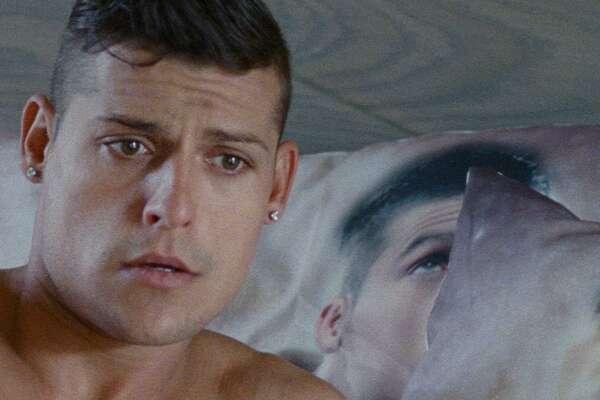 """Carloto Cotta in """"Diamantino"""" (2018)."""