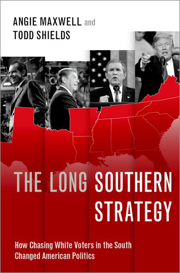 Book World: A 'grand bargain' that secured the South for the GOP