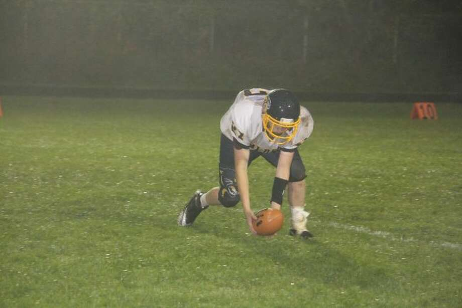 Baldwin football hopes to be back in business next season.
