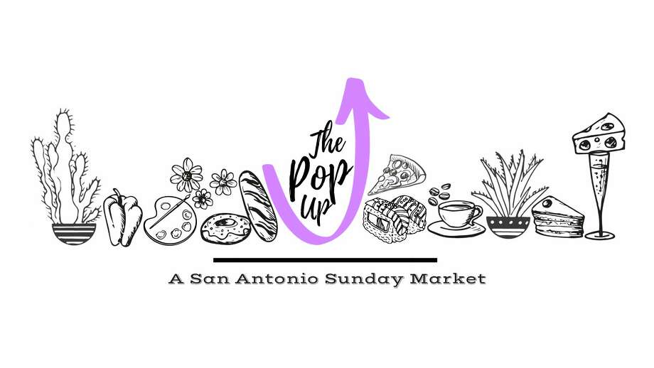 """The just-East of downtown area will host The Pop Up, touted by egCollaborations, the masterminds behind it, as """"A San Antonio Sunday Market."""" Photo: Courtesy, EgCollaborations"""
