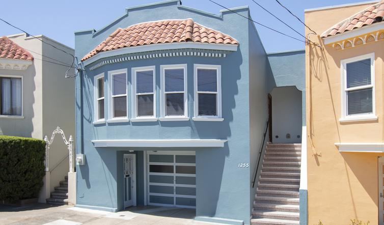 Price Point: $1.395 million in the Outer Sunset