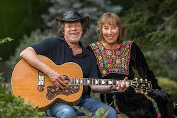 Ira and Maxine Stone will perform at Westonstock in Weston Sept. 14.