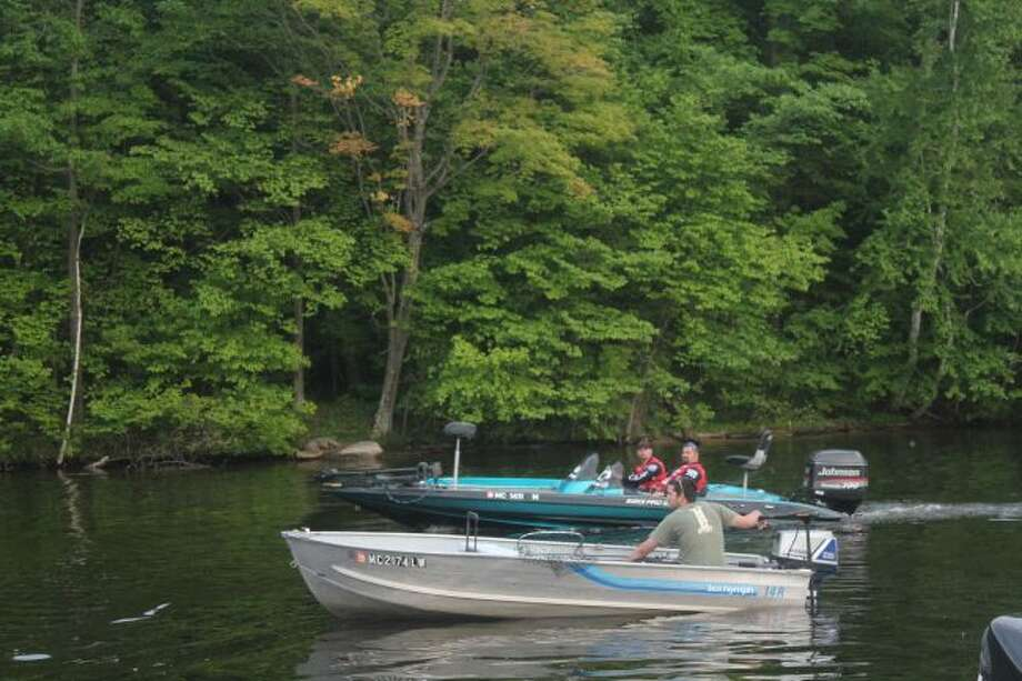 Lake County anglers are getting ready