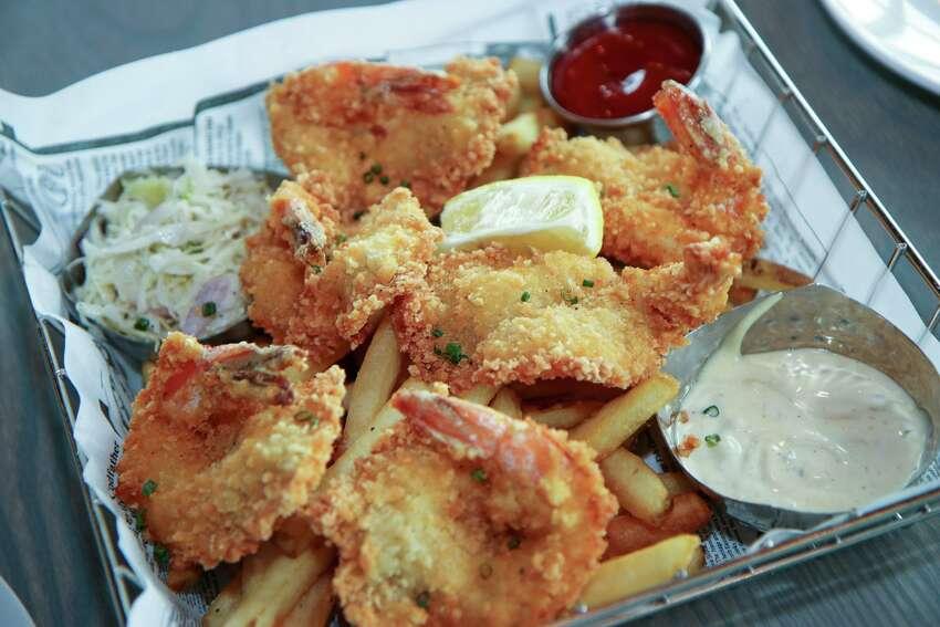 Boca Oyster Bar, Bridgeport Best new restaurant Best seafood