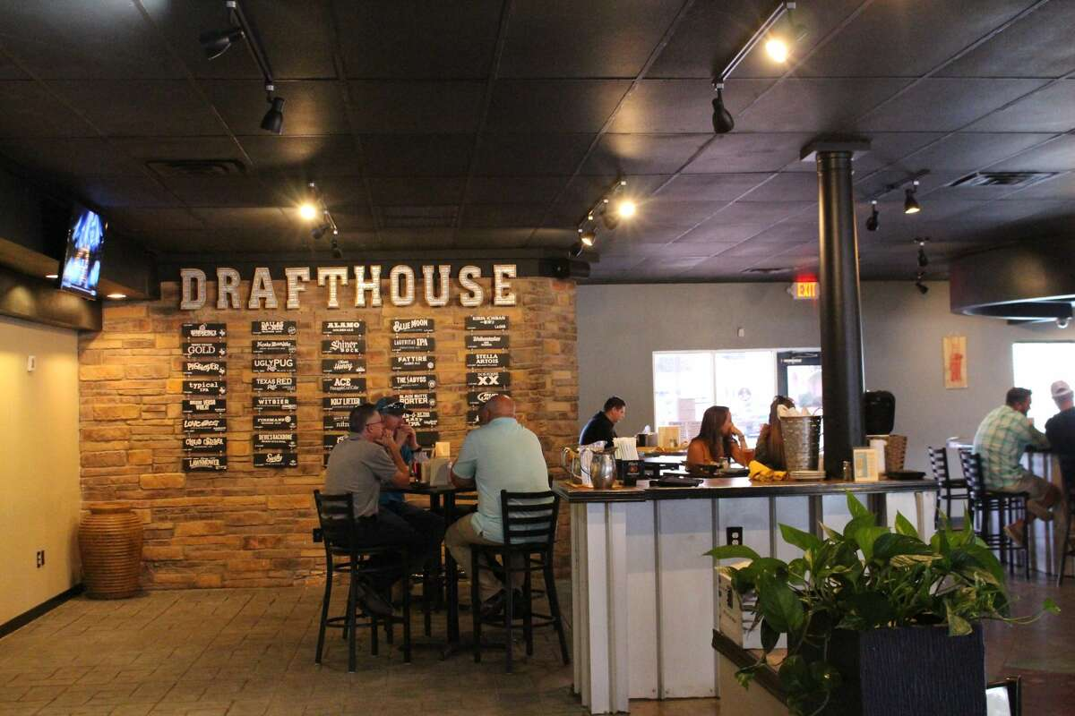 The Patio opened in the former Rube's/Turn/Sedona location on Wadley Ave. Their menu features an array of bar foods and brews.