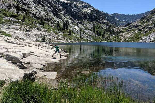 Hiker on solo trip who disappeared in Northern California