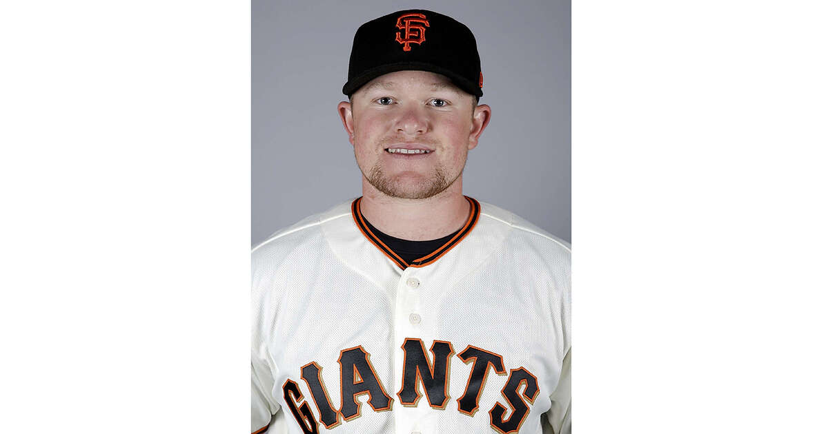 Logan Webb, who turns 23 on Nov. 18, was the Giants' fourth-round pick in 2014 out of Rocklin High in Placer County.